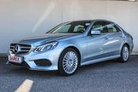 Mercedes-Benz E 250 2.2 CDI 4matic 2015