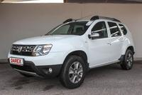 Dacia Duster 1.5 dCi 4WD 109 Exception 2015
