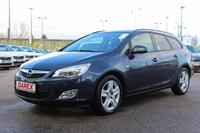 Opel Astra Sports Tourer 1.7 CDTI Design Edition 2011