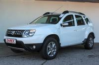 Dacia Duster 1.5 dCi Exception 4x4 2015