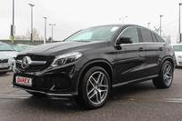 Mercedes-Benz GLE 400 3.0 2016