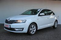 Škoda Rapid 1.6 TDi Ambition 2014