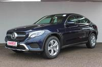Mercedes-Benz GLC 2.2 GLC kupé 250 d 4M AT 2019