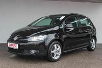 Volkswagen Golf Plus 1.6 TDi Rabbit 2012