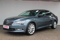 Škoda Superb 2.0 TSI 280 Amb. 4x4 AT 2016