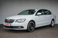 Škoda Superb 2.0 TDI 2015