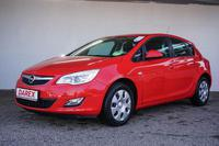 Opel Astra 1.6i Selection 2011