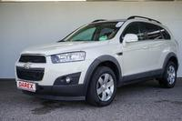 Chevrolet Captiva 2.2 CRDI 2012