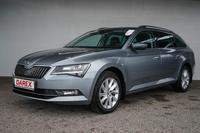 Škoda Superb 2.0 TDI 2017