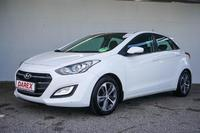 Hyundai i30 1.6 CRDI Yes 2017