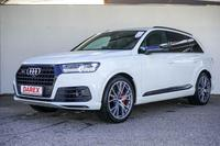 Audi SQ7 4.0 TDI 320 quattro AT 2017