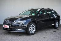Škoda Superb 2.0 TDi Ambition 2016