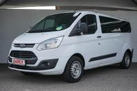 Ford Transit Custom 2198 2015