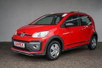 Volkswagen Up 1.0 MPI 2018