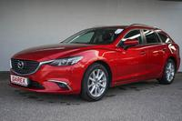 Mazda 6 2.2 SkyD.110 Attraction AT 2015