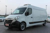 Opel Movano 2.2 DCI 2016