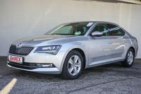 Škoda Superb 1.6 TDI 2015