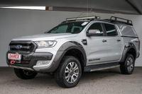 Ford Ranger 3.2 TDCi Double Cab Wildtrak 2016