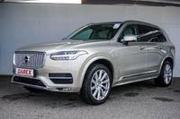 Volvo XC 90 2.0 Inscription 4x4 AT 2018