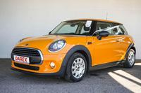 Mini One 1.2 75KW Business 2016