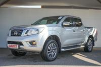 Nissan Navara NP300 N-CONNECTA 2017