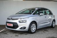 Citroën C4 Picasso 1.6 e-HDI Seduction 2013
