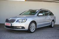 Škoda Superb 2.0 TDi Ambition 2014