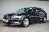Škoda Superb 2.0 TDI 150 Style AT 2016