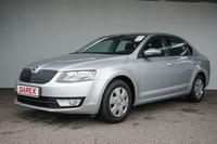 Škoda Octavia 1.6 TDI 110 Ambit.AT 2015