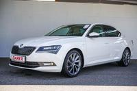 Škoda Superb 2.0 TDI 190 L&K 4x4 AT 2017