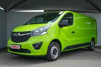 Opel Vivaro 1.6 BiTurbo CDTI L2H1 Business 2018