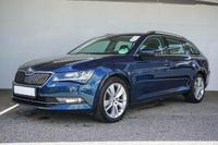 Škoda Superb 2.0 TDI 2016