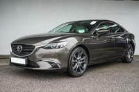 Mazda 6 2.2 Skyactiv-D Revolution TOP 2015