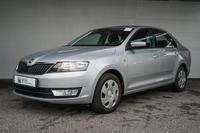 Škoda Rapid 1.2 TSI 105 Ambition 2015