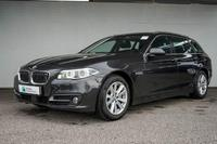 BMW 525 2.0 xDrive AT 2016
