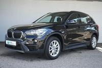 BMW X1 2.0 sDrive 18d Adventage 2017