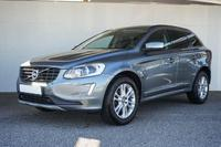 Volvo XC 60 D4 2.4L Drive-E Kinetic Geartronic AWD 2016