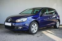 Volkswagen Golf 1.4 TSi Match 2012