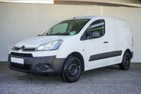 Citroën Berlingo 1.6 HDi L1 2013