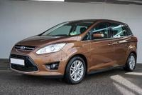 Ford Grand C-MAX 2.0 TDCi Titanium Powershift 2015