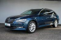 Škoda Superb 2.0 TDI Ambition 2018