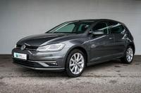 Volkswagen Golf 1.4 TSI 92 Highline AT 2018