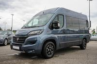 Fiat Ducato 2.3 MTJ L2H2 Light Panorama 2017