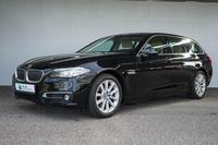 BMW 530 3.0 d xDrive Touring Luxury 2015