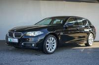 BMW 530 3.0 d xDrive Luxury Line 2016