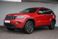 Jeep Grand Cherokee 3.0 CRDI trailhawk 2019