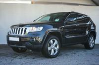 Jeep Grand Cherokee 3.0 CRD Overland 2012