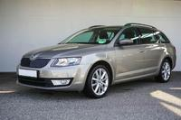 Škoda Octavia Combi 1.6 TDI Ambition AT 2016