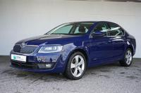 Škoda Octavia 1.6 TDI 110 Business 2016