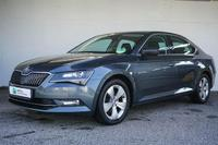 Škoda Superb 2.0 TDI 110 Ambition 2016